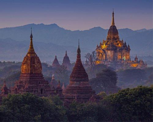 Bagan Done